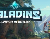 Paladins: nuovo sparatutto free to play in sviluppo