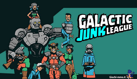 personaggi-galactic-junk-league