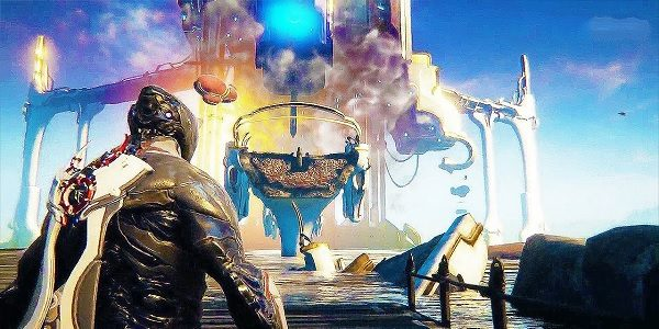 Warframe: in arrivo la prima area open world