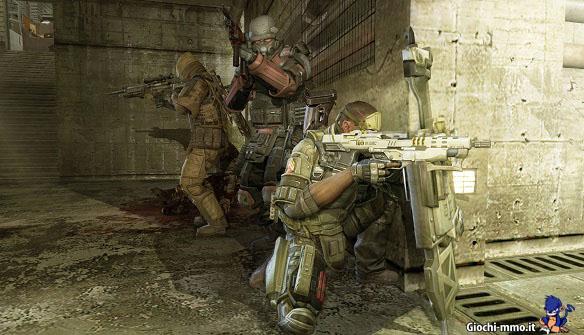 Soldati Hounds The Last Hope