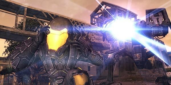 "Defiance: novità introdotte con l'update ""Dark Metamorphosis"""