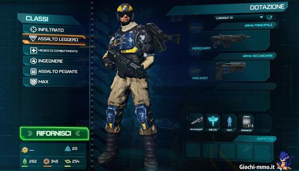 Soldato-PlanetSide-2