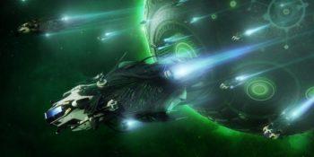 Star Conflict: nuovo aggiornamento Evolution Factor