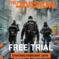 The Division: free to play per le prime 6 ore di gioco