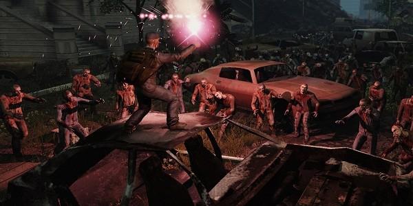 The War Z: Closed Beta in arrivo