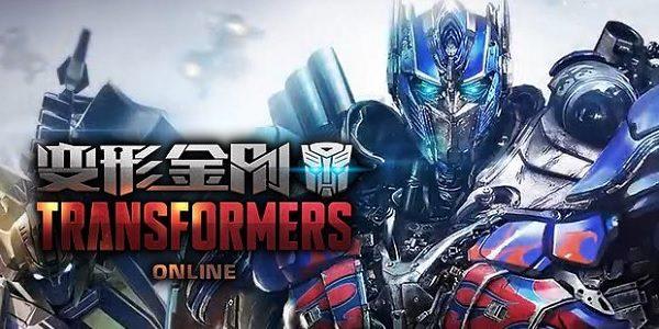 Transformers Online: nuovo sparatutto competitivo