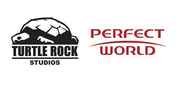 Turtle Rock Studios & Perfect World per un nuovo sparatutto