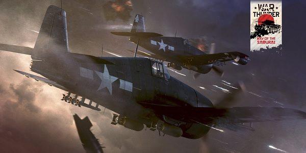 War Thunder: rilascio ufficiale e aggiornamento
