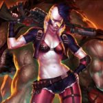"""Raiders of the Broken Planet – Campagna """"Wardog Fury"""""""
