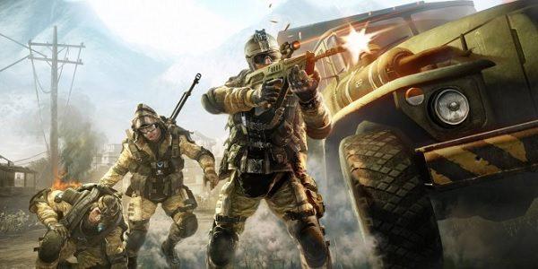"""Warface: recensione aggiornamento """"Battle Royale"""""""
