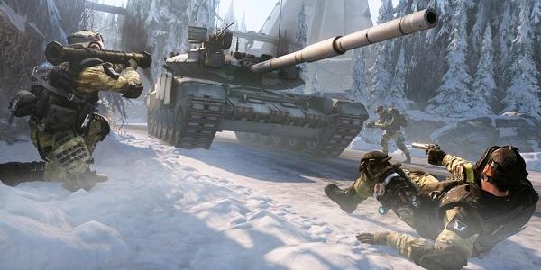Warface: si parte per la Siberia con un nuovo update