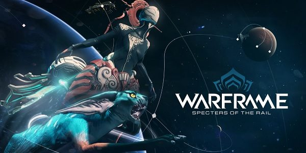 Warframe: novità introdotte con Specters of the Rail