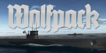 Wolfpack: nuovo gioco free to play di sottomarini