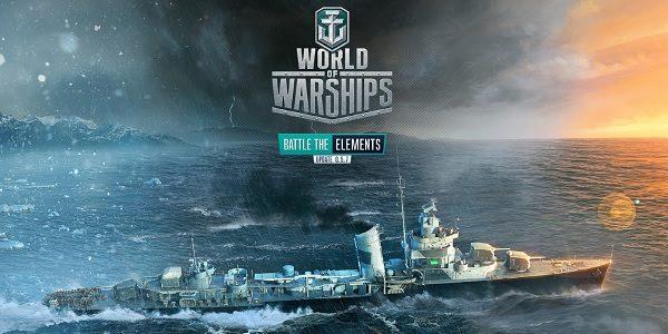 World of Warships: annunciati aggiornamenti più frequenti