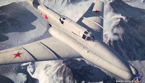 aereo grande World of Warplanes