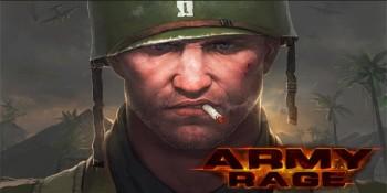 Army Rage: a dicembre la closed beta