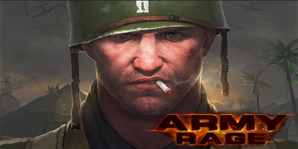 Army Rage: a dicembre la closed beta