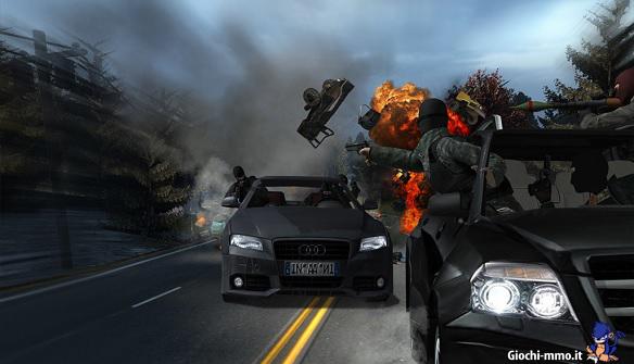 automobili Tactical Intervention
