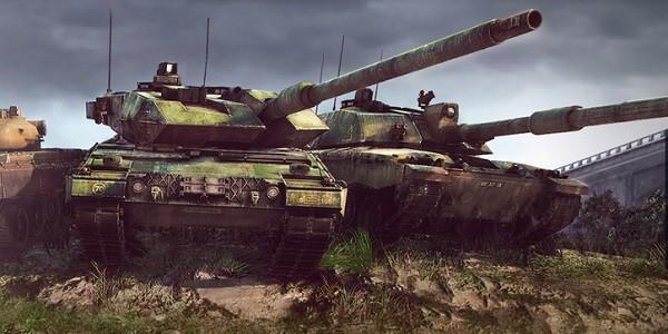 Armored Warfare: qualche info sul nuovo sparatutto