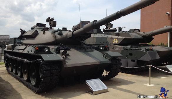 carri armati reali