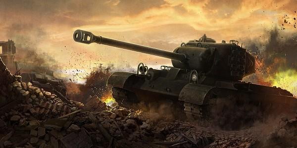 World of Tanks: rilasciato importante aggiornamento 8.0