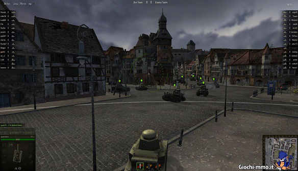 città-world-of-tanks