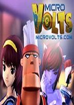 copertina microvolts