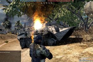 War Inc. Battle Zone