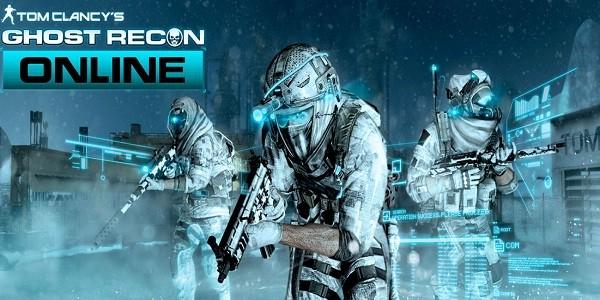 Ghost Recon Online: nuovo aggiornamento Arctic Pack