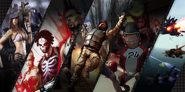 I Migliori Giochi Online Sparatutto in Terza Persona (2013)