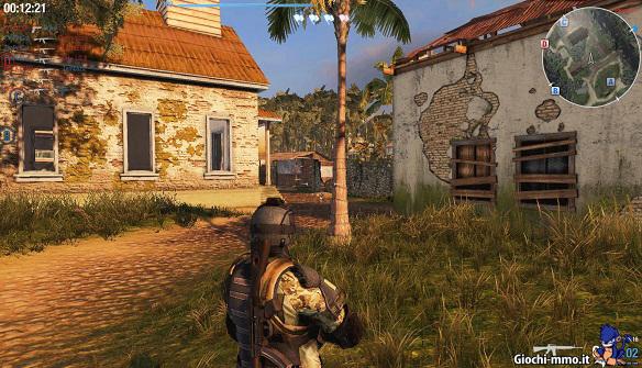 grafica-ambiente-war-inc