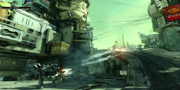 Hawken: nuovo sparatutto robotico F2P?