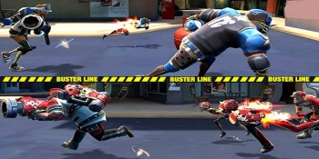 Brawl Busters: intervista al Marketing Manager