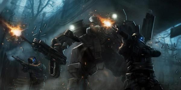 I migliori giochi sparatutto online (2012)