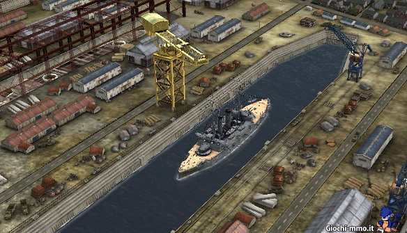 nave Navy Field 2