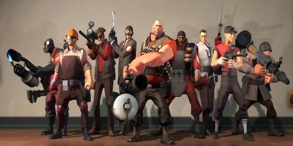 Guida ai personaggi di Team Fortress 2