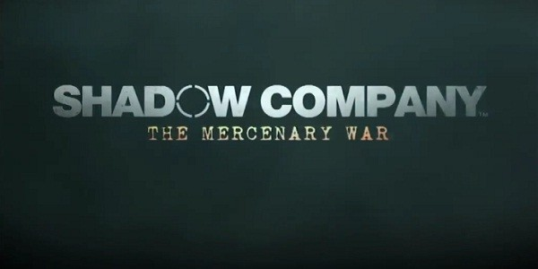 Shadow Company – The Mercenary War: nuovo MMOFPS