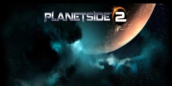 Planetside 2 e il sistema delle classi intercambiabili