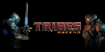 Tribes: Ascend in closed beta, con accesso anche a pagamento