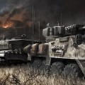 veicoli blindati Armored Warfare