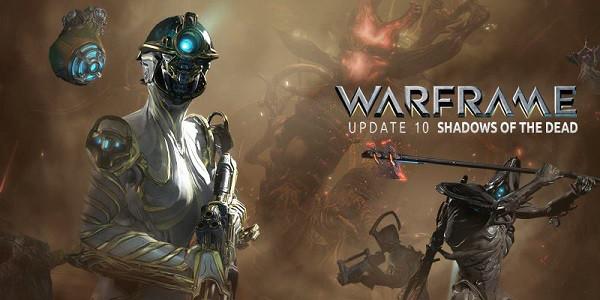 Warframe: diamo il benvenuto a Nekros