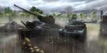 World of Tanks: incassi incredibili e notevole crescita aziendale