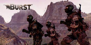 Burst: nuovo sparatutto free to play per PC e Linux