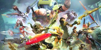 Battleborne: recensione della versione free to play in italiano