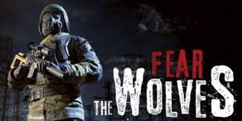 Fear the Wolves: nuovo gioco battle royale