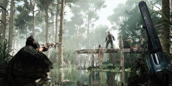 Hunt Showdown: nuovo mix tra FPS, caccia ai mostri e survival
