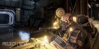 Project Nova: nuovo sparatutto ispirato a Dust 514