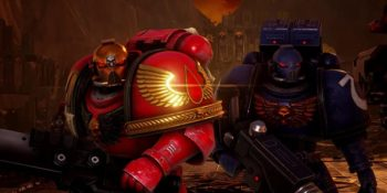 WH40k: Eternal Crusade disponibile free to play