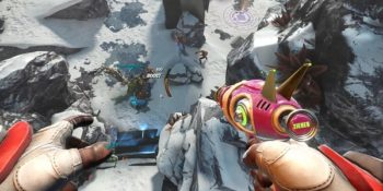 The Amazing Eternals: nuovo FPS/CCG dai creatori di Warframe