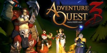AdventureQuest 3D: open beta da ottobre